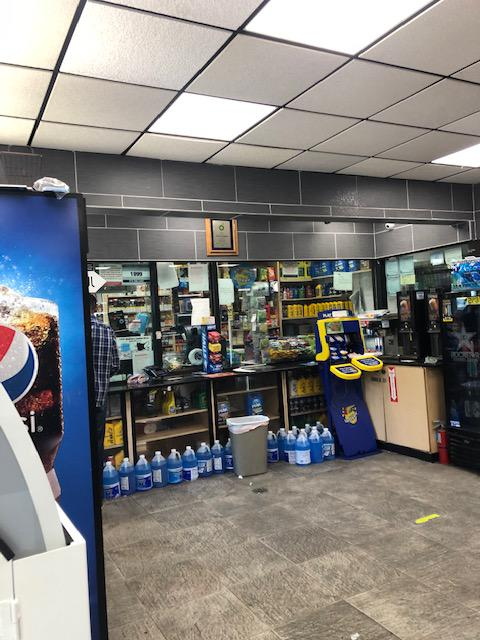 Chicago Bitcoin AMT BP Gas Station-S Michigan Avenue