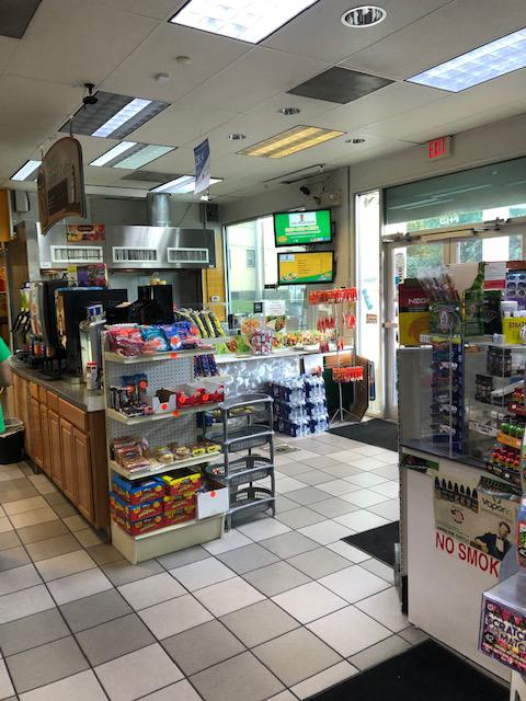 Lansdale Bitcoin AMT Exxon Gas Station-Welsh Road